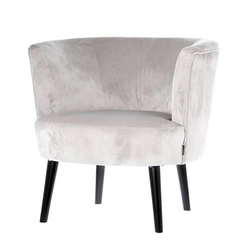Riverdale fauteuil Chelsea velours kopen