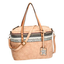 Graceland  shopper met glitters