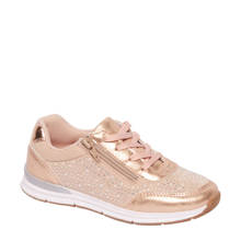 Graceland sneakers met sierstenen