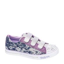 Twinkle Toe sneakers met bloemen