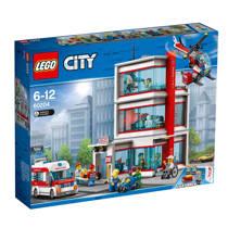 LEGO City ziekenhuis 60204