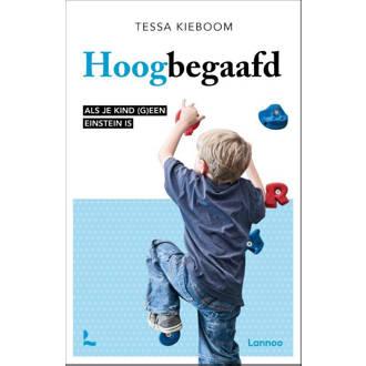 Hoogbegaafd - Tessa Kieboom