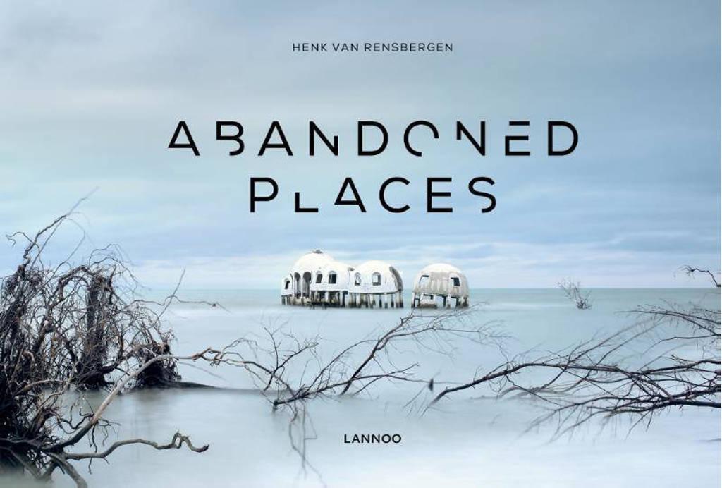 Abandoned places - Henk Van Rensbergen
