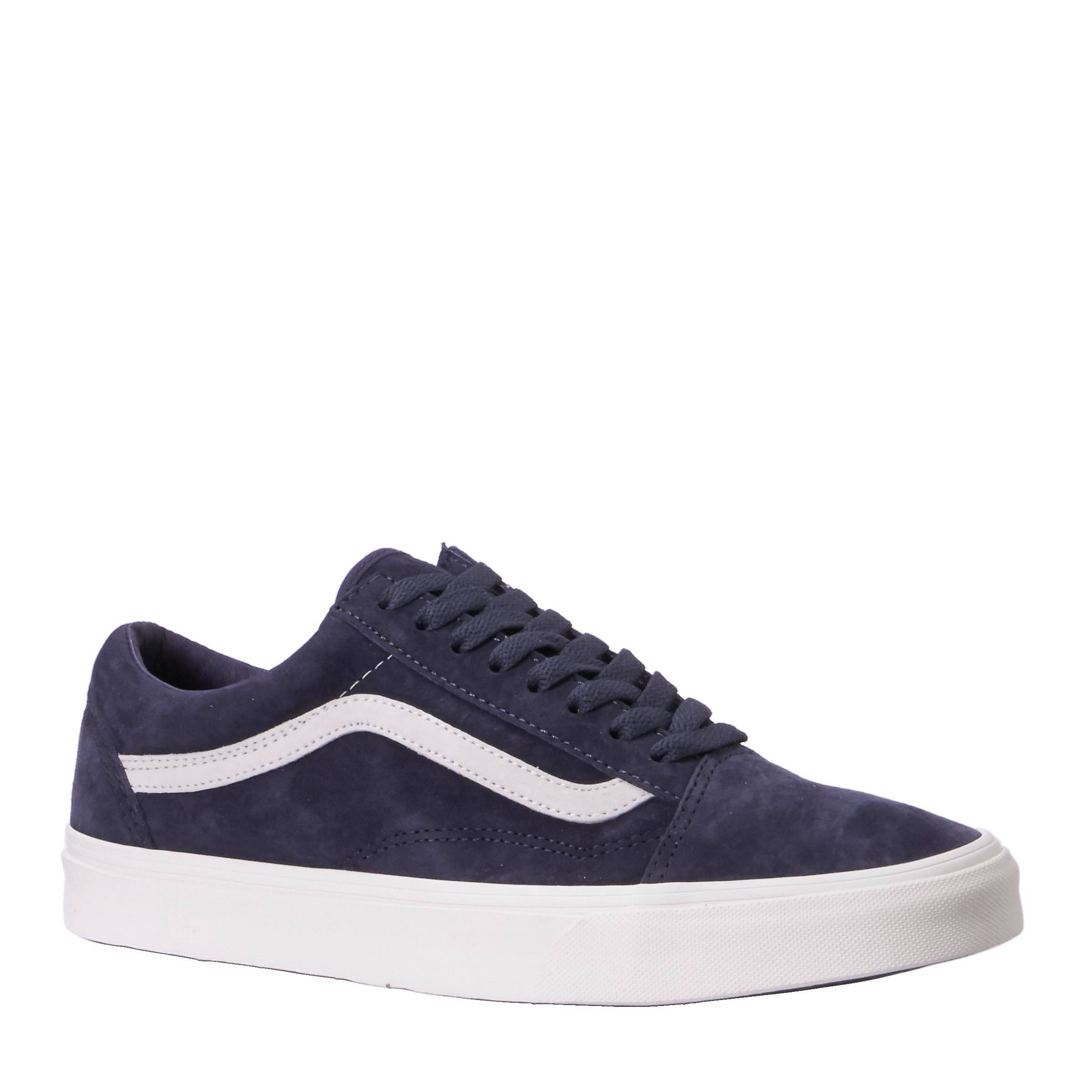 VANS Old Skool suède sneakers | wehkamp