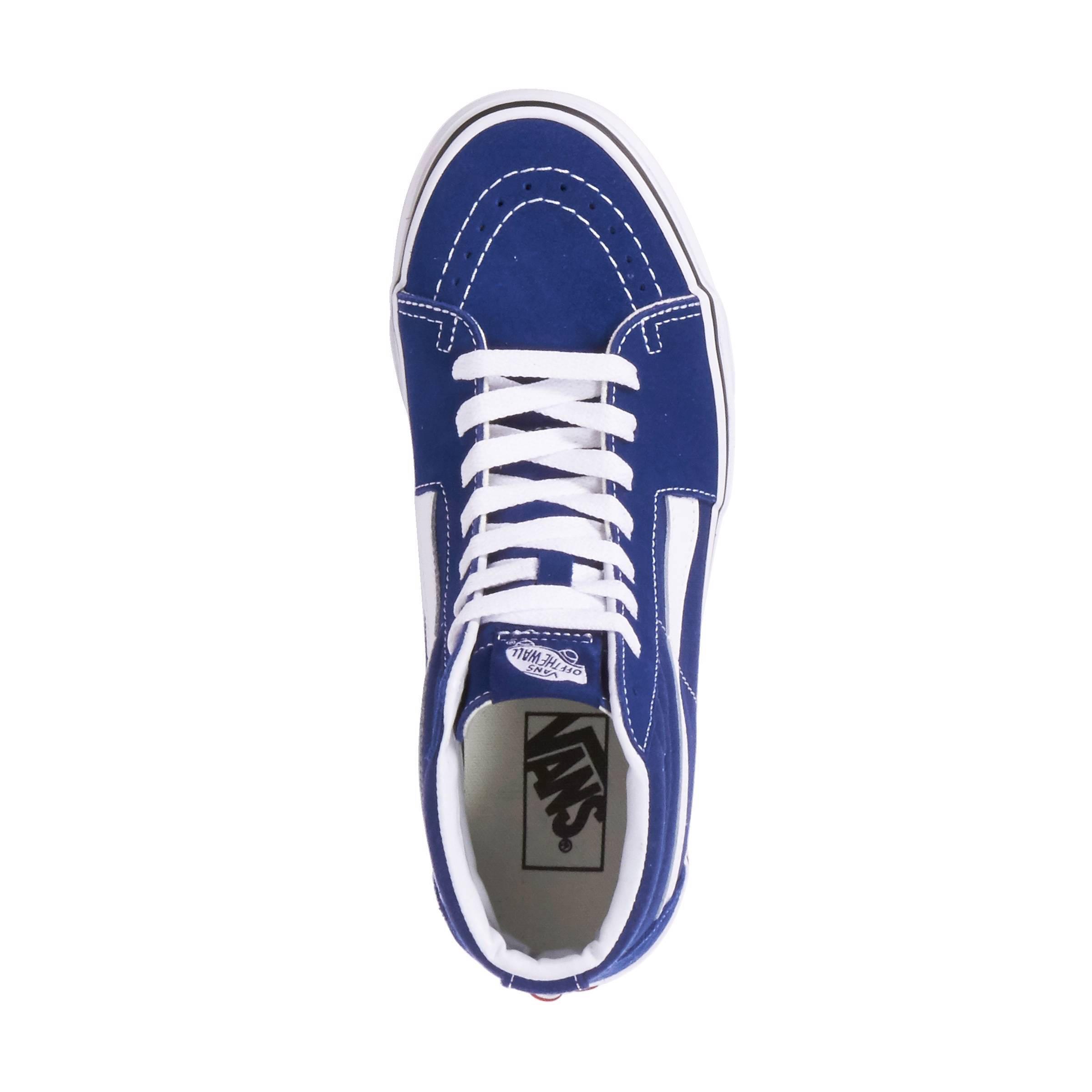 1d6271025e5 VANS UA SK8-HI Estate sneakers | wehkamp