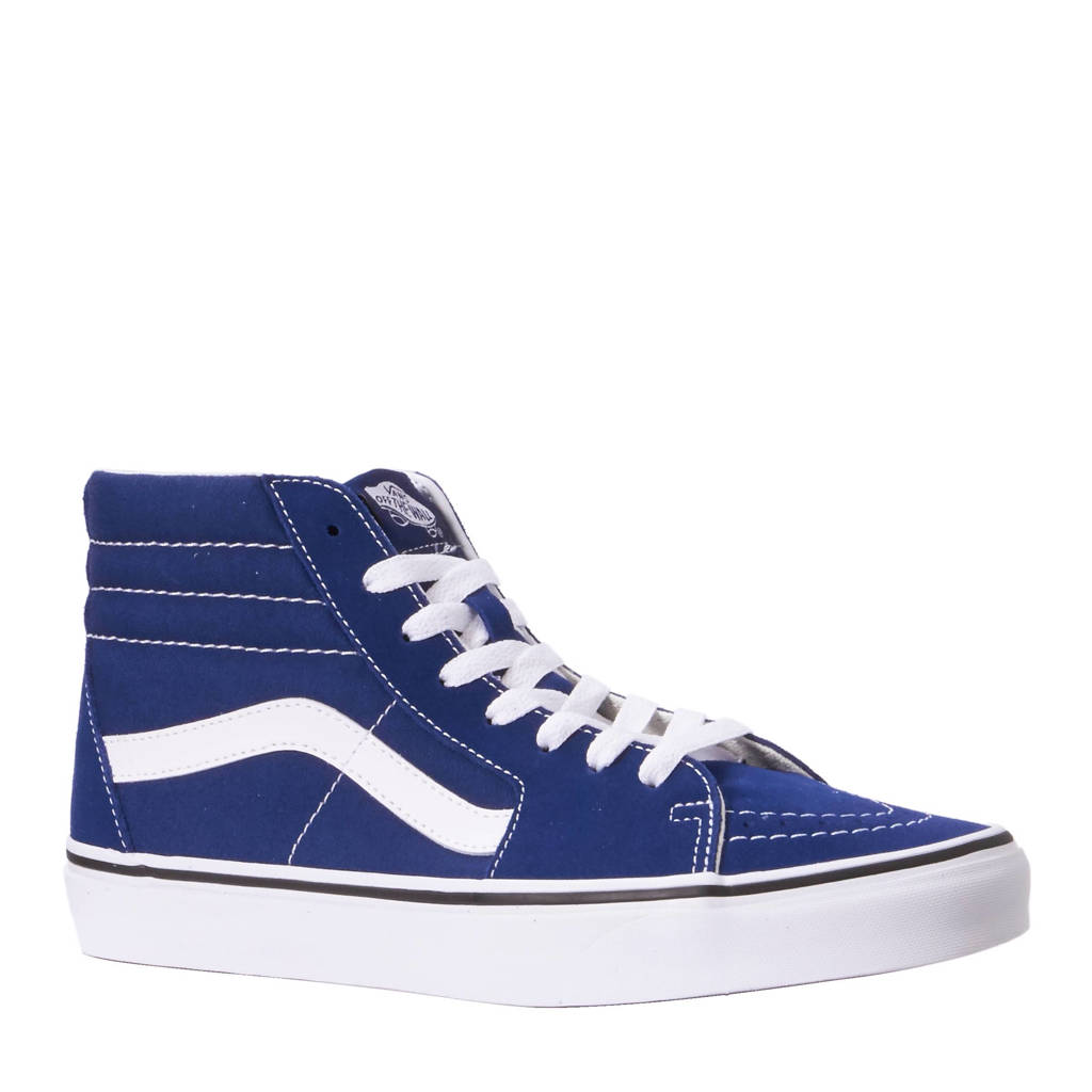 6cb90f5d3ab VANS UA SK8-HI Estate sneakers, Blauw/ wit/ bruin/ zwart