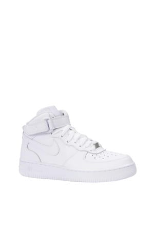 Air Force 1 Mid sneakers wit