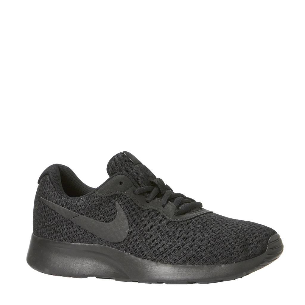Nike   Tanjun sneakers, Zwart
