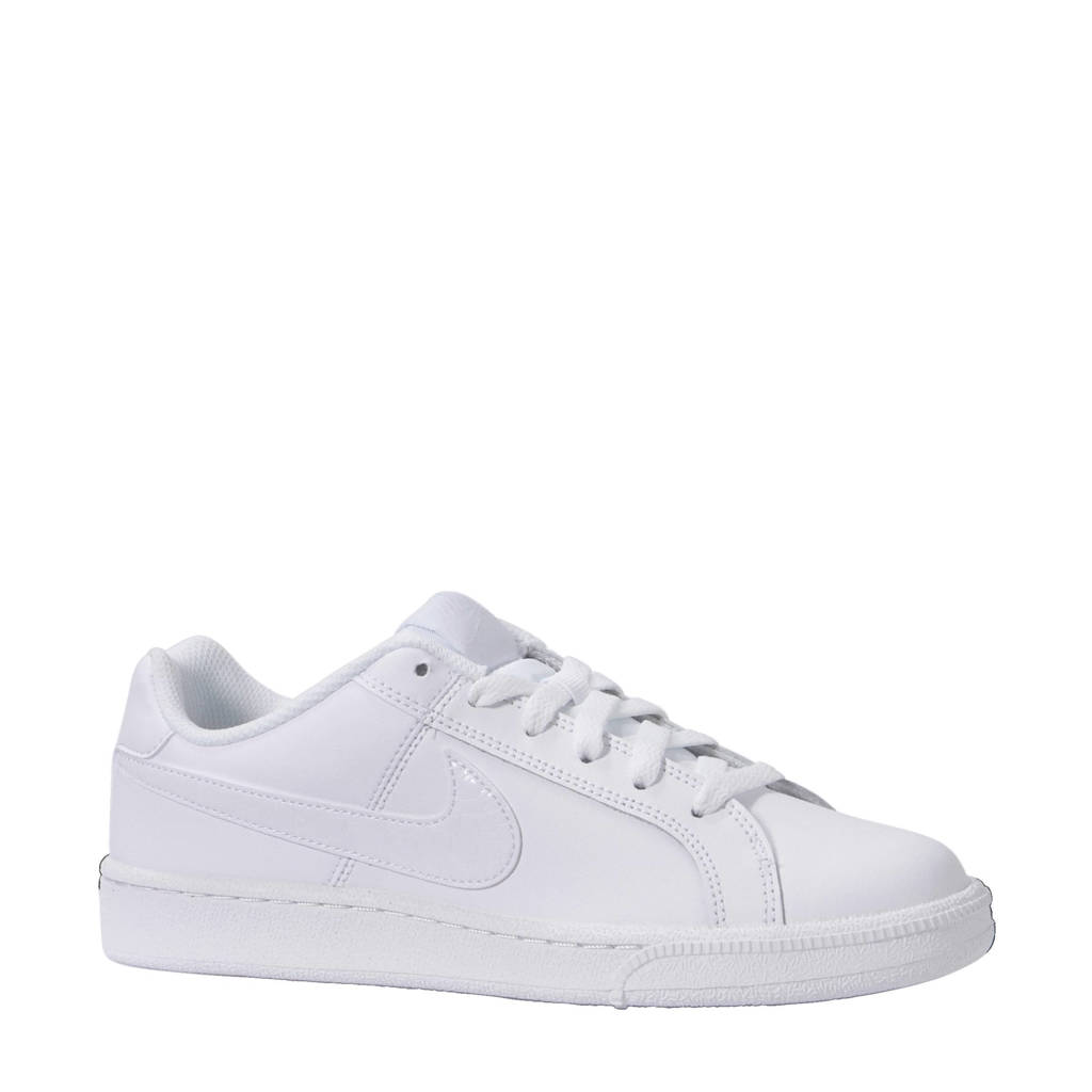 Nike Court Royale sneakers, Wit