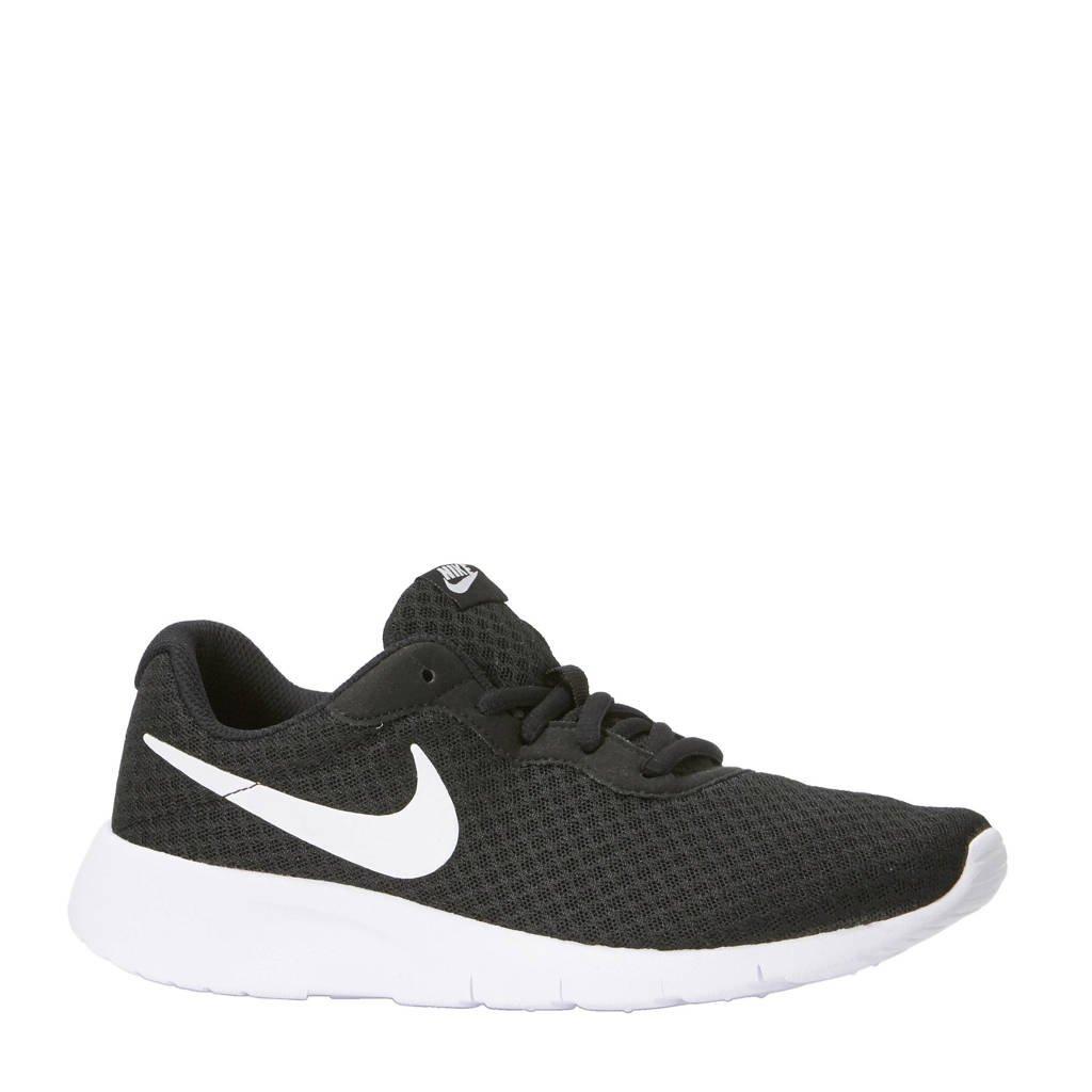 Nike   Tanjun sneakers, Zwart /wit