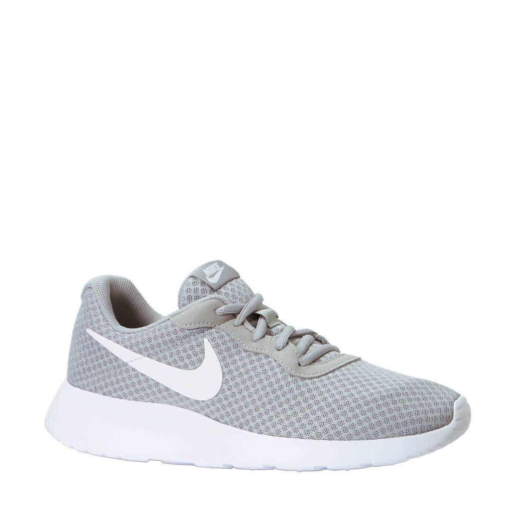 Nike   Tanjun sneakers, Lichtgrijs /wit