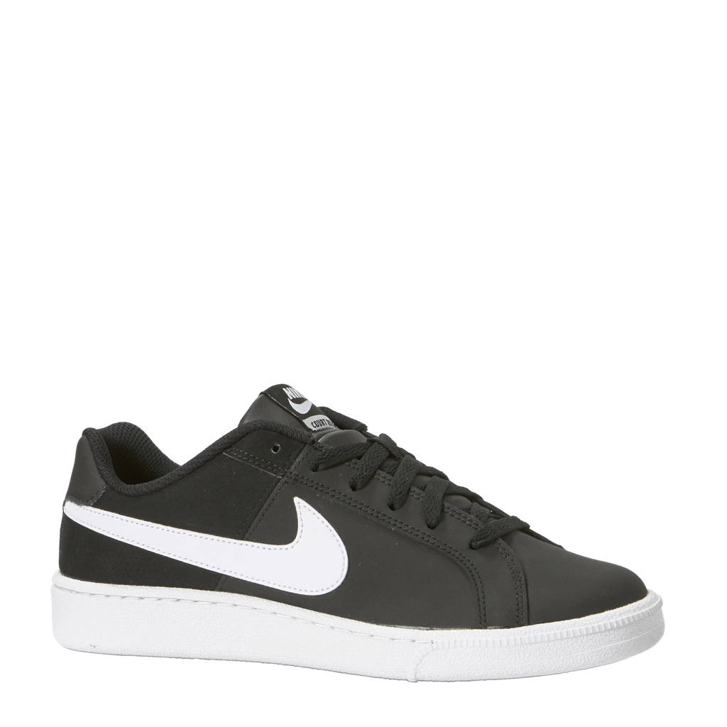 Nike   Court Royale sneakers zwart/wit, zwart/ wit