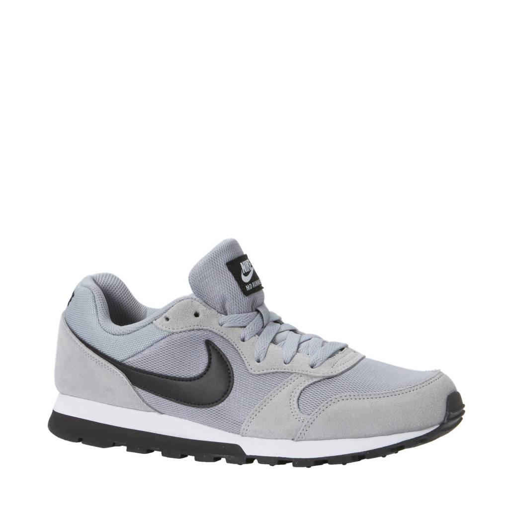 b876ff38959 Nike MD Runner 2 sneakers, Grijs/ zwart/ wit