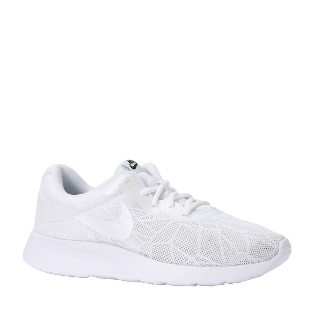 more photos 07714 fa25a Nike Tanjun SE sneakers, Wit