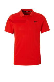 Nike   sportpolo (heren)