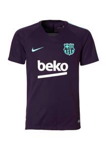 Nike Junior FC Barcelona voetbalshirt