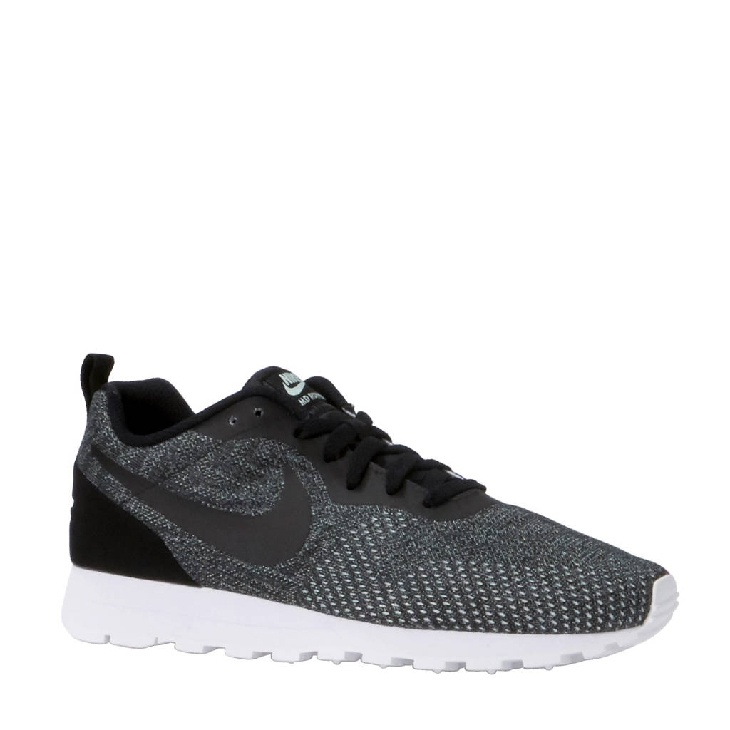f1926c971bb Nike MD Runner 2 Eng Mesh sneakers, Zwart/wit