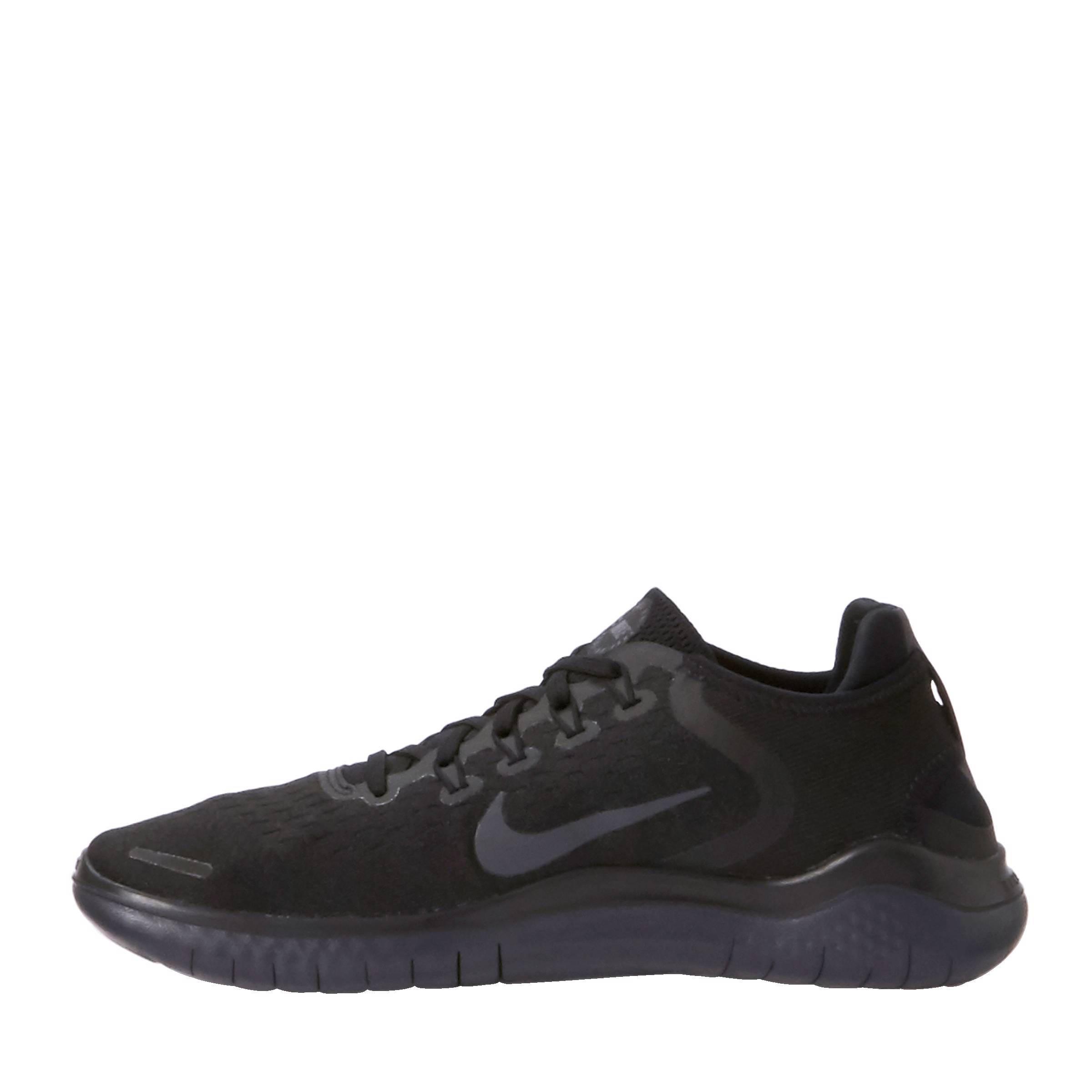 dde6419833d Nike FREE RN 2018 hardloopschoenen | wehkamp