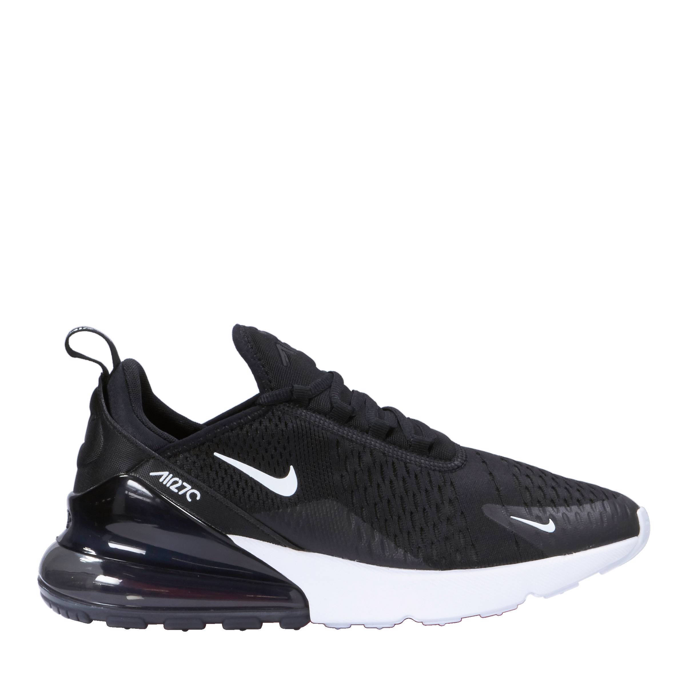 nike air max 270 wit wehkamp