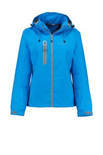 Janyn outdoor jack blauw