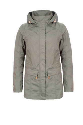 Letty outdoor parka