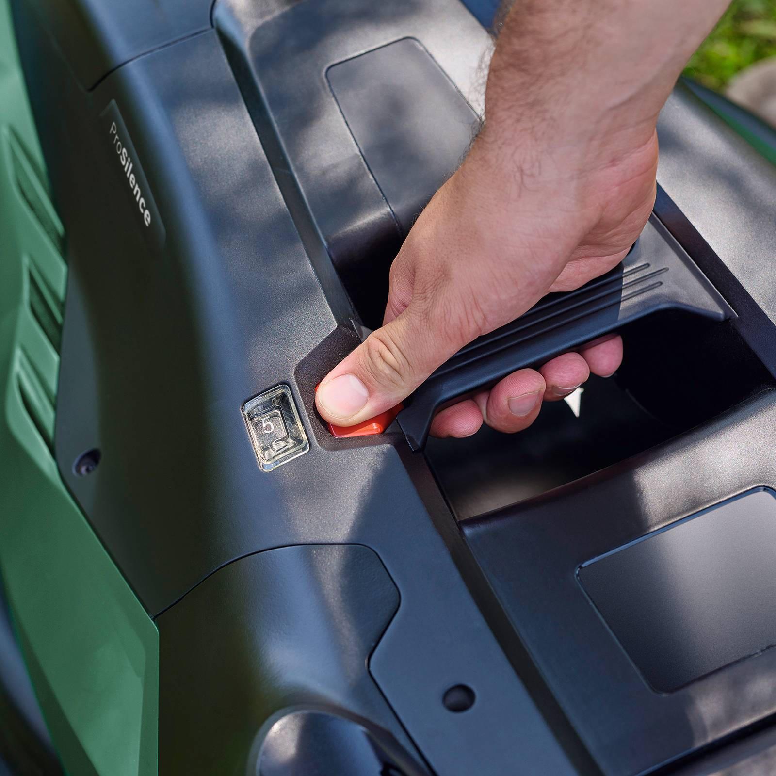 Genoeg Bosch AdvancedRotak 650 elektrische grasmaaier | wehkamp SJ18