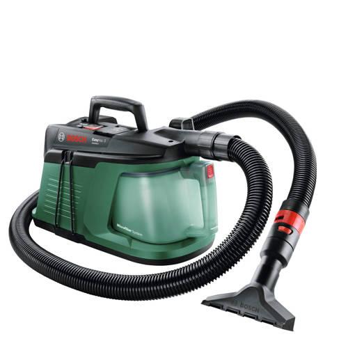 Bosch EasyVac 3 bouwstofzuiger kopen