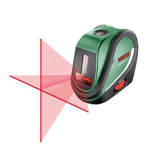 Bosch UniversalLevel 2 kruislijnlaser kopen
