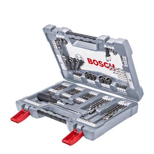 Bosch boren- en schroefbitset 105-delig kopen