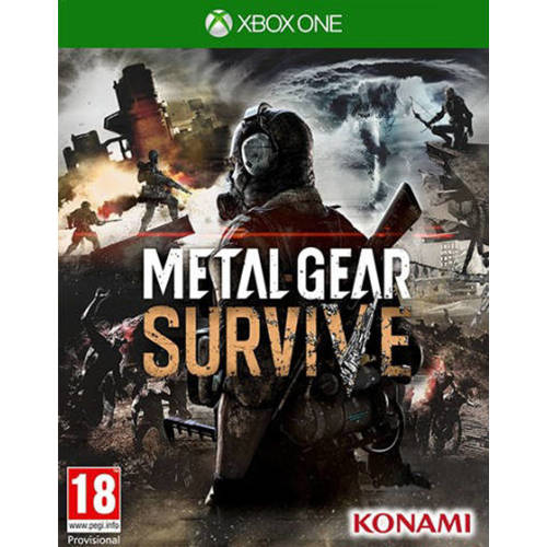Metal gear - Survive (Xbox One) kopen