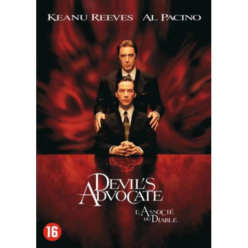 Devil's advocate (DVD) kopen