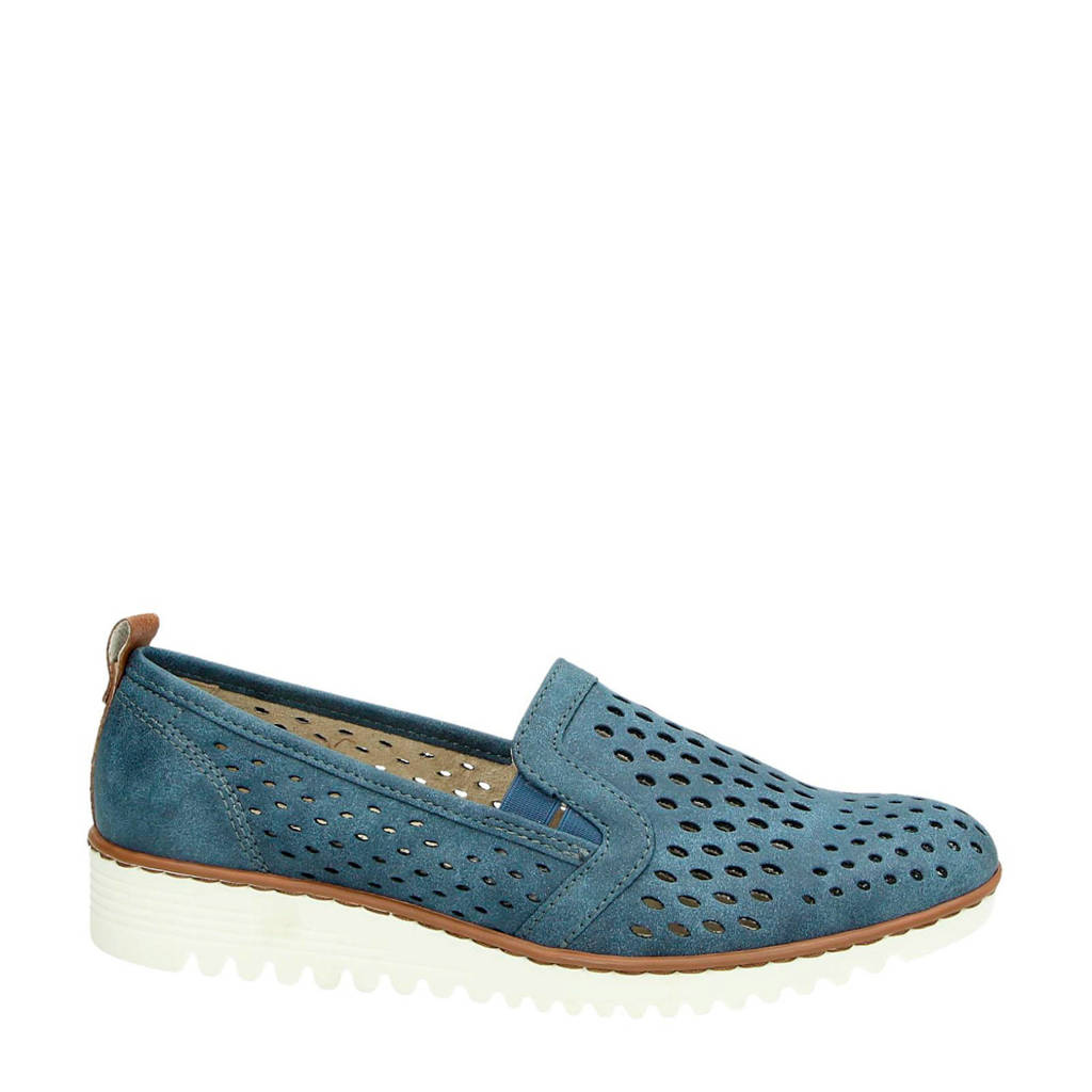 Jenny loafer, Petrol