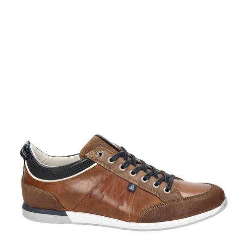 Gaastra Bayline leren sneakers