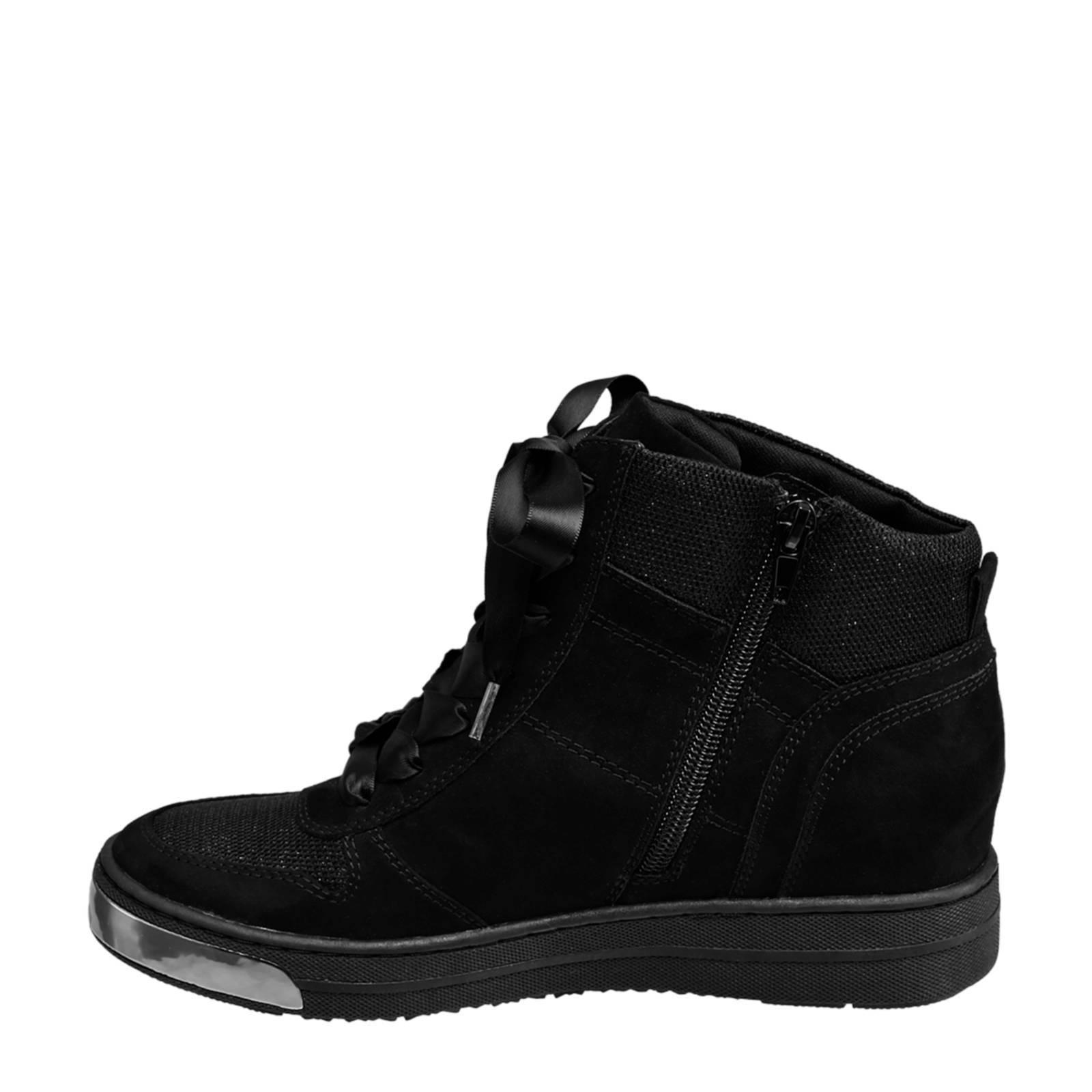cc570a669c5 Inwendige Sneakers Sleehak Met Venice Wehkamp Vanharen xpqnF