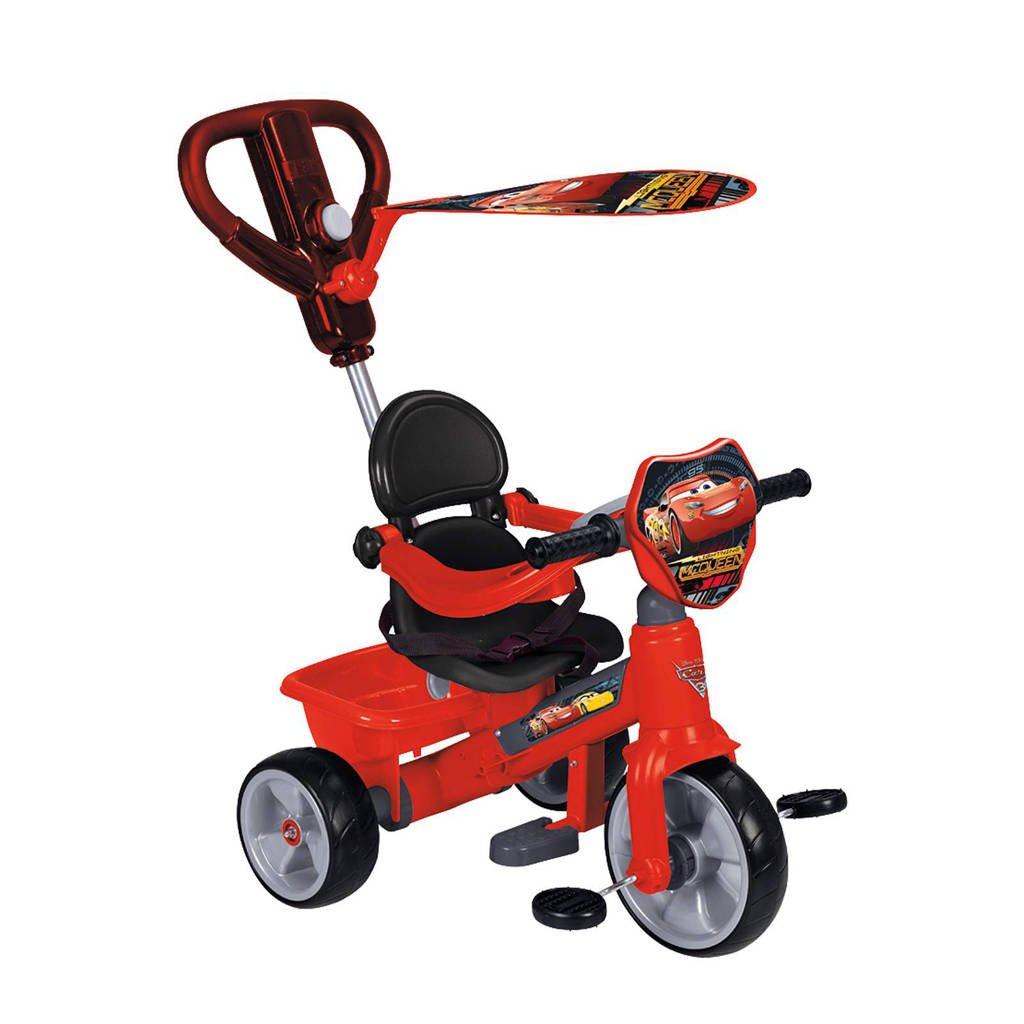 Feber Cars 3 driewieler, Rood
