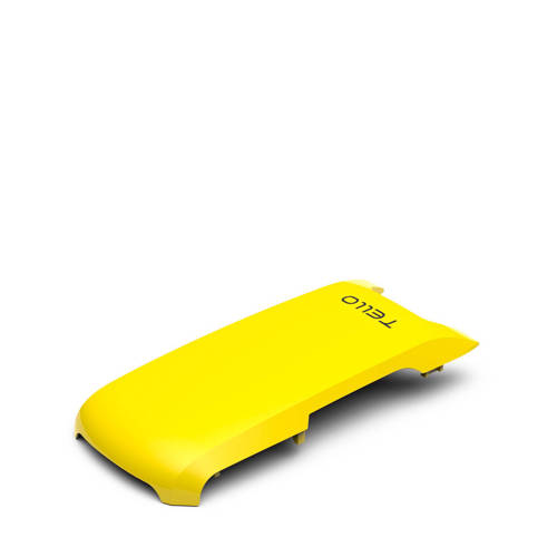 Ryze Tello Snap-on Top Cover Yellow (part 5)