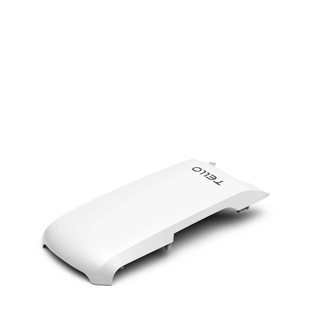 DJI  Tello top cover wit, Wit