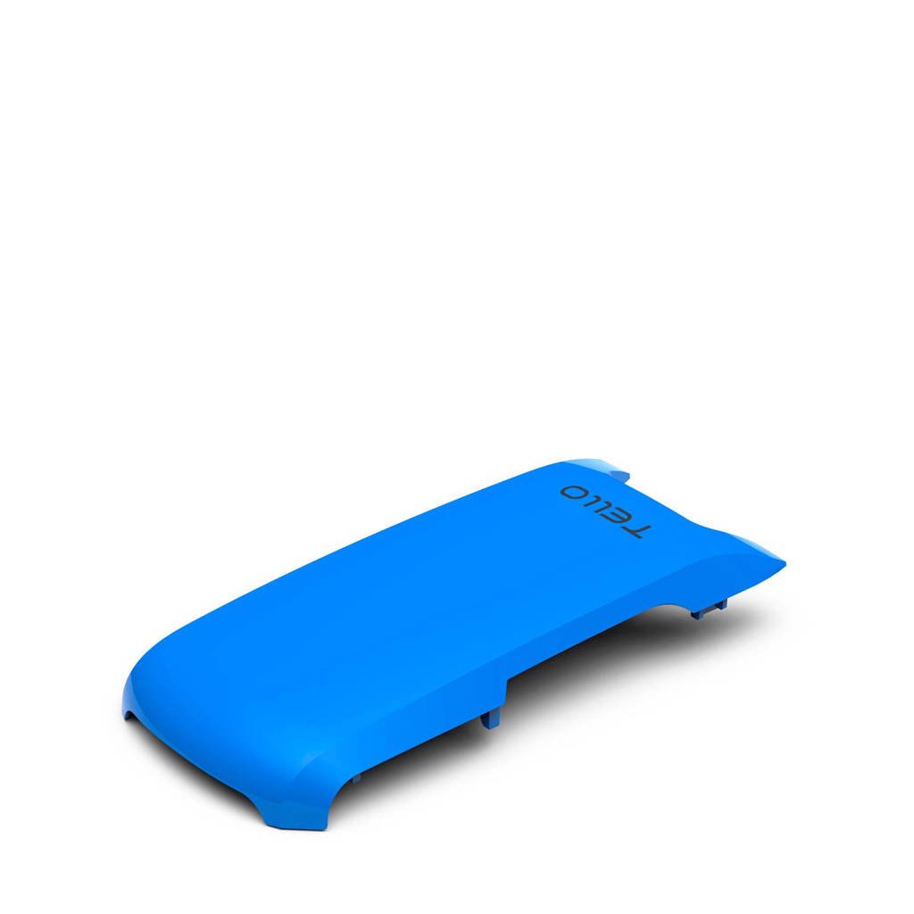 DJI  Tello top cover blauw, Blauw