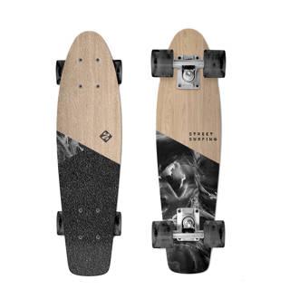 Beach Wood skateboard