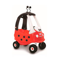 Little Tikes  loopauto, Rood/zwart