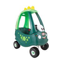 Little Tikes  loopauto, Groen