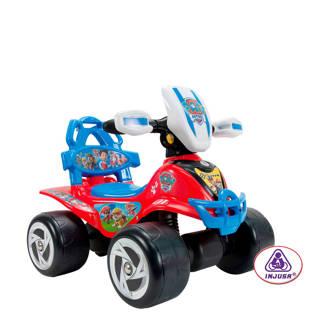 Quad Paw Patrol loopauto