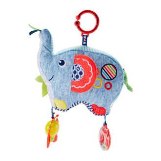 Newborn activiteiten olifant