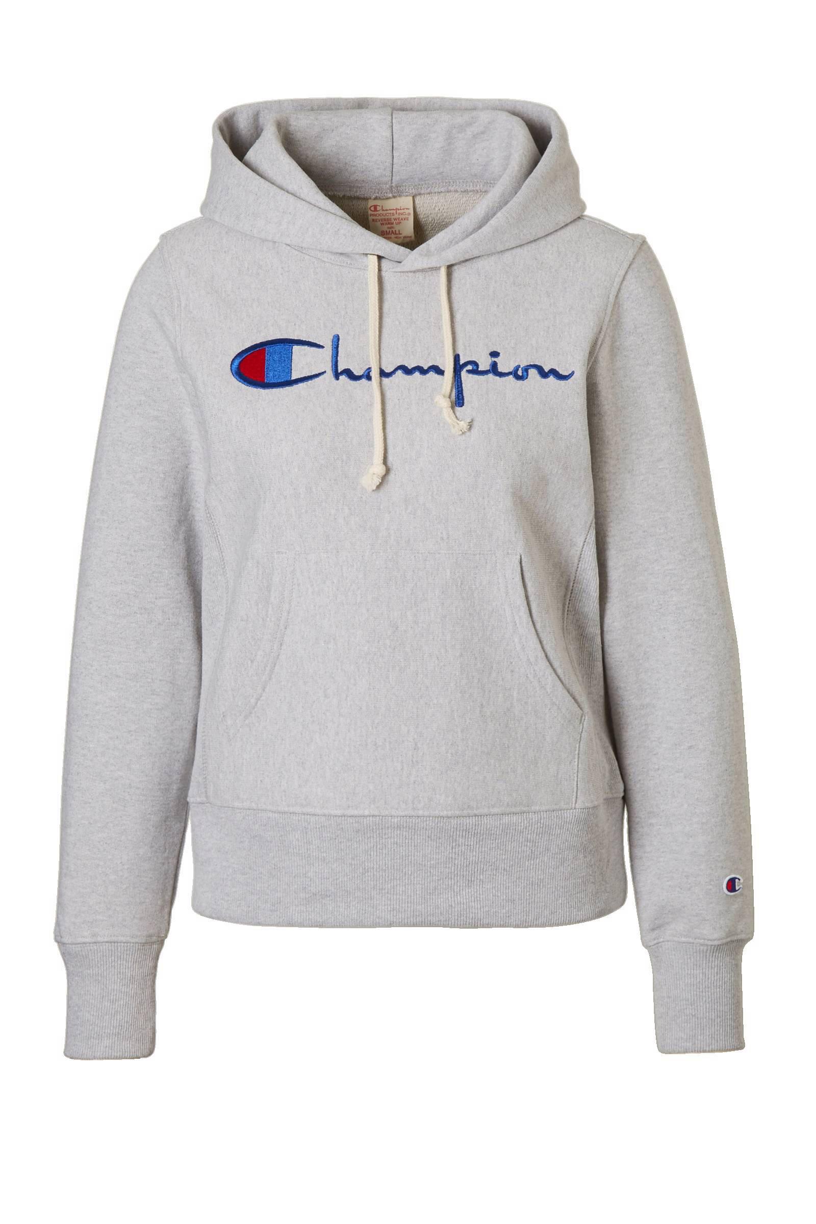 Champion sweater | wehkamp