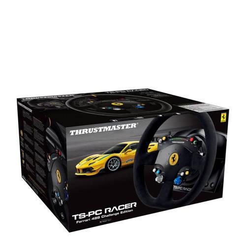 Thrustmaster ts-pc racer Ferrari 488 racestuur kopen