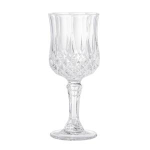 rode wijnglas (Ø7,5 cm)
