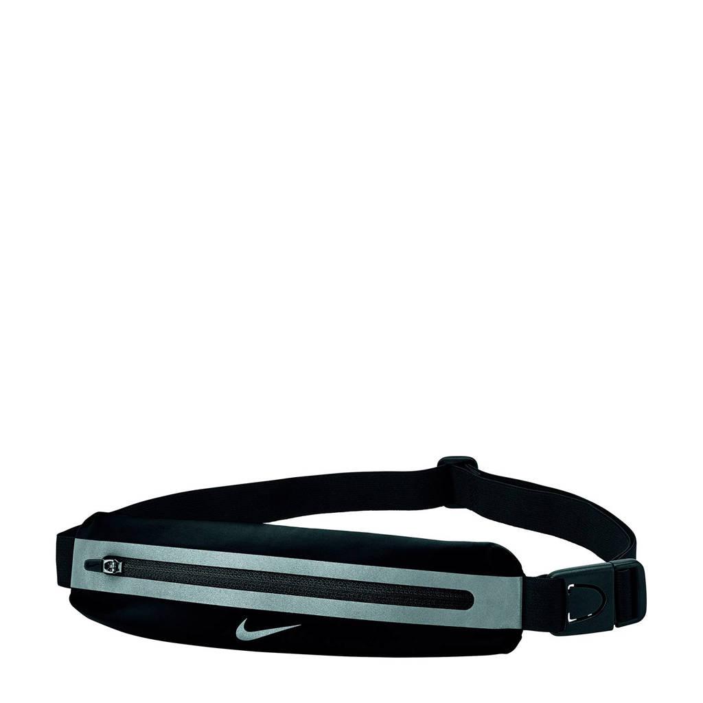 Nike   heuptas, Zwart/zilver