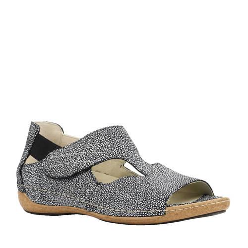 Waldlaufer Comfort Heliett su??de sandalen