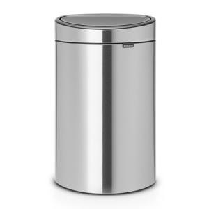 Touch Bin Recycle, 10+23 liter prullenbak