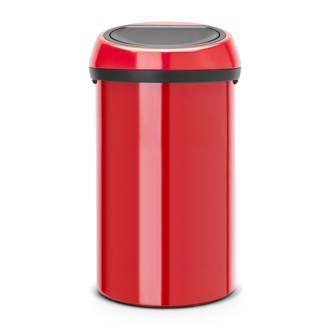 Touch Bin, 60 liter prullenbak
